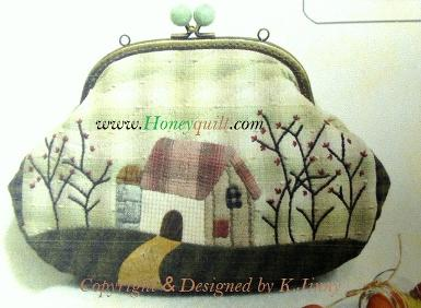 Candy House Bag Kit